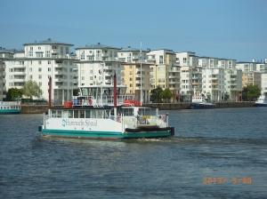 Hamarby Sjostad