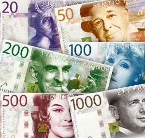 Nya-sedlar-för-svenska-kronor