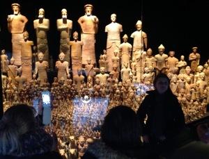 Statyerna från Cypern